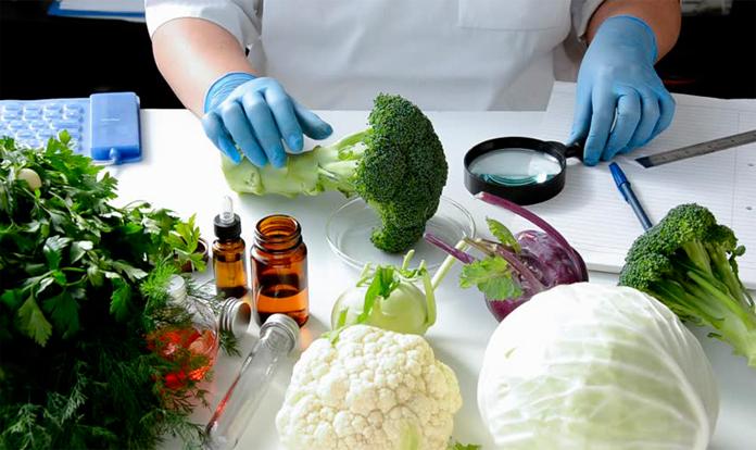 Phytosanitary nutrients