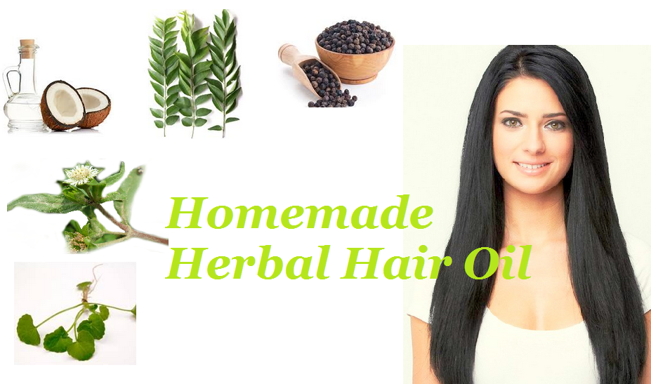 Homemade-Herbal-Hair-Oil