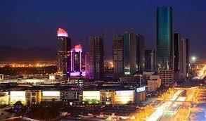 yiwu city