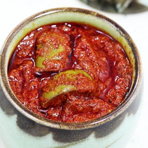 mango-pickle