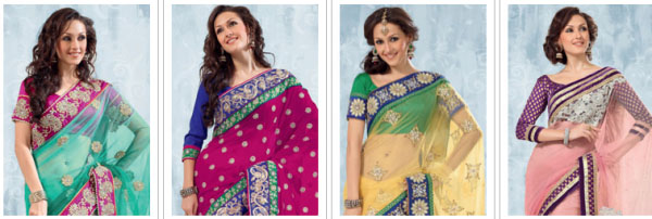 The Indian Saree Six Yards Of Sophistication copy(1)