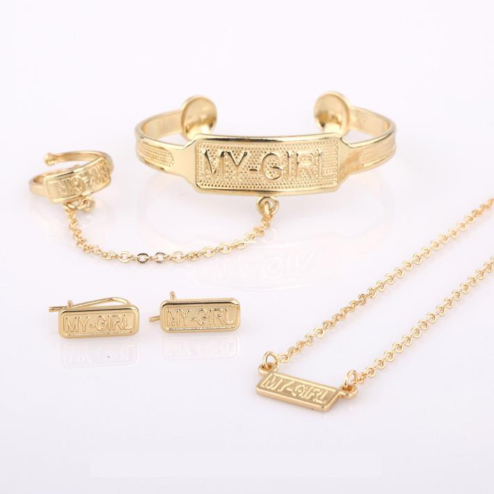 childrens-jewelry-gold-plated-charms-necklace