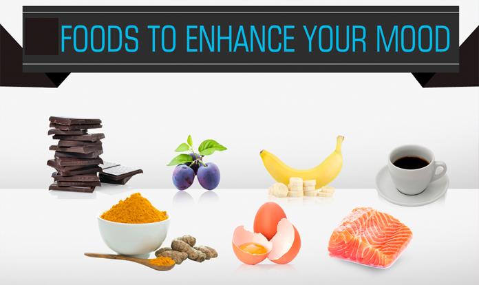 foods for mood swings