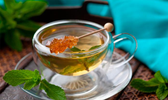 honey tablets