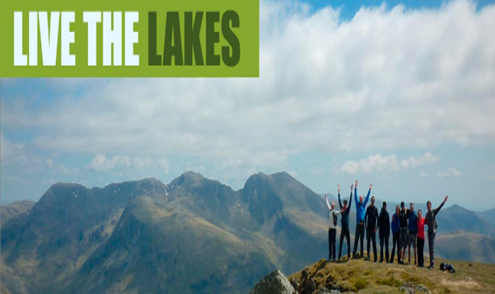 Live the Lakes