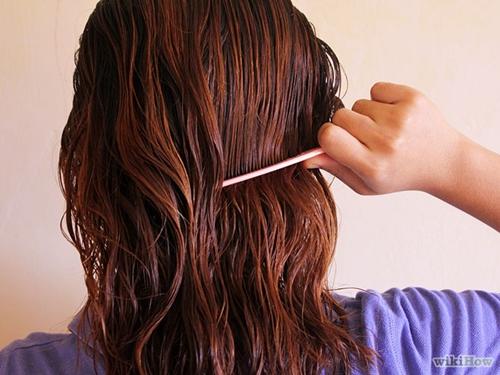 670px-Make-Bow-Bun-for-Short-Hair-Style-Step-1
