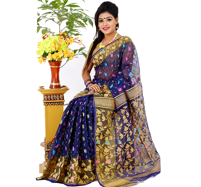 0078548_exclusive-design-half-silk-jamdani-saree-jl867