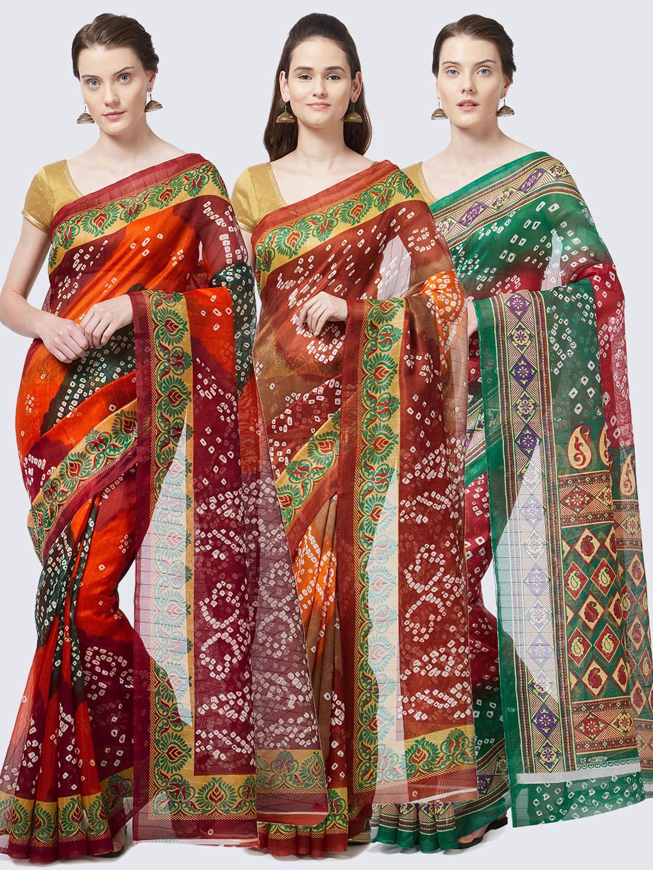 8b2ec10d-d88a-431c-afed-8d9acc55f0e11558419725466-Rajesh-Silk-Mills-Women-Pack-of-Three-Sarees-802155841972389-1
