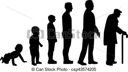 life-cycle-evolution-from-baby-to-old-vector-clipart_csp43574205