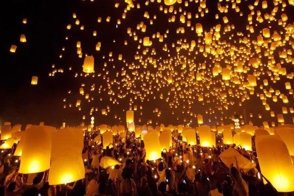 Light-Festival-in-Myanmar