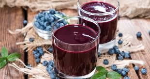 blue-berry-juice