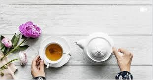 feminist tea