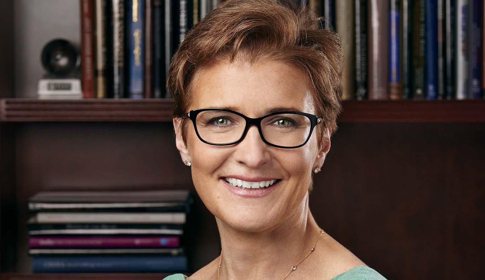 Jane Fraser - Citibank