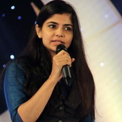 singer-chinmayi