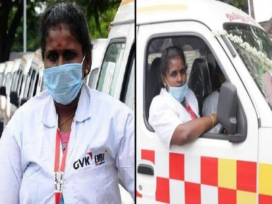 tamil-nadu-government-made-woman-a-driver-of-108-ambulances-for-the-first-time-in-the-country_390774